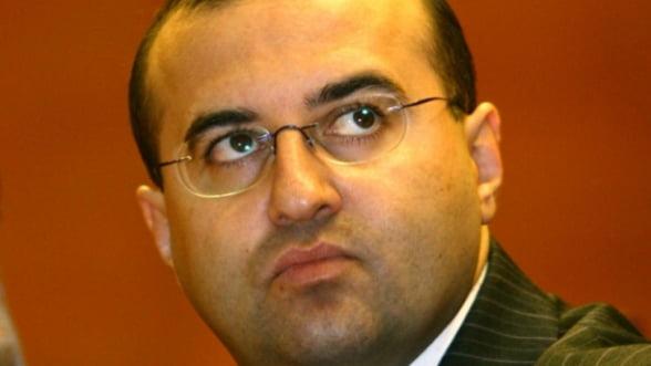 Claudiu Saftoiu demisioneaza din functia de presedinte-director general al TVR