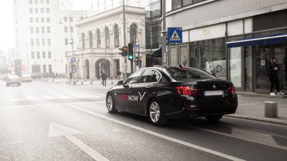 Clever devine FREE NOW, parte a celei mai mari platforme europene de mobilitate urbana detinuta de Daimler si BMW