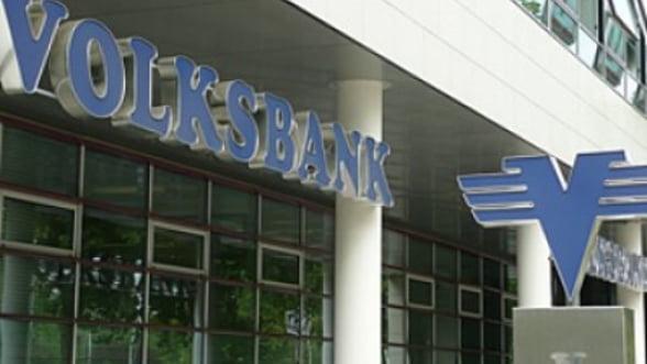 Client Volksbank, obligat de instanta sa ramburseze integral creditul