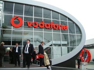 Clienti Vodafone din lumea a treia