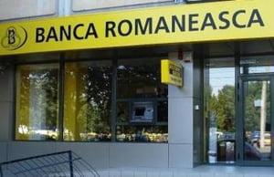 Clientii Banca Romaneasca nu pot folosi cardurile, ATM-urile si internet banking-ul in acest weekend