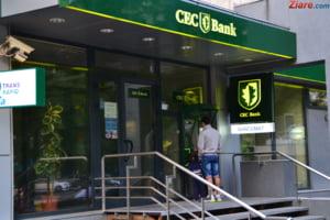 Clientii CEC Bank isi inchid conturile, dupa ce banca a reziliat contractul cu Papaya: Pagina de Facebook a fost luata cu asalt