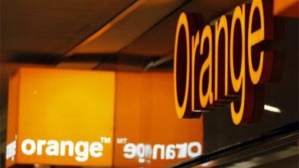 Clientii Orange pot naviga pe Internet mobil 4G