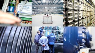 ClimaCheck: Solutia care a revolutionat numeroase industrii internationale care folosesc sisteme HVAC si de refrigerare - Disponibila acum si in Romania
