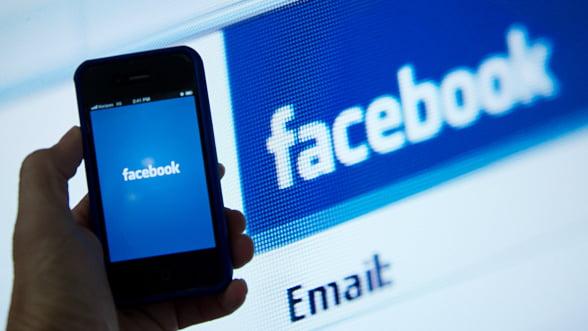 Clipurile video Facebook pe mobil primesc Autoplay