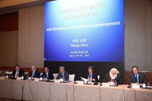 Clona Bancii Mondiale - o oportunitate si pentru Europa sau doar un instrument de putere al Chinei