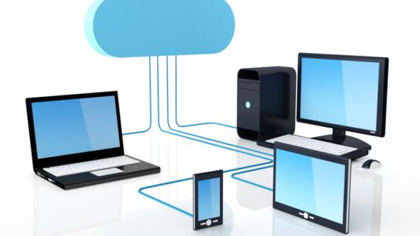 Cloud-ul, noul Eldorado pentru companiile din IT&C