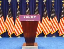 Clovnul vrea la Casa Alba - cum l-au taxat ziarele americane pe Donald Trump