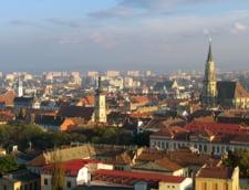 Cluj-Napoca, orasul european cu cel mai curat aer