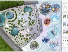 Clujul va avea un Aqua Park urias, care va costa peste 40 de milioane de euro