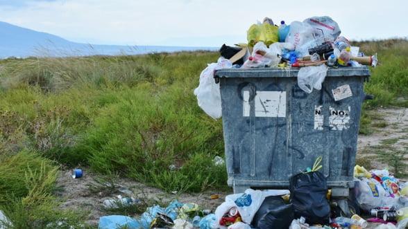 Coalitia pentru Economie Circulara: Problema reciclarii in Romania este colectarea, nu reciclarea