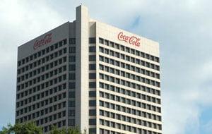 Coca Cola a inregistrat un profit peste asteptari in al patrulea trimestru din 2007