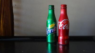 Coca-Cola a reusit sa dea lovitura multumita vanzarilor de Sprite, ceai si cafea