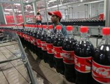 Coca Cola schimba strategia: Investeste peste 45 mil. de dolari in produse mai sanatoase