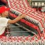 Coca-Cola se scumpeste in SUA
