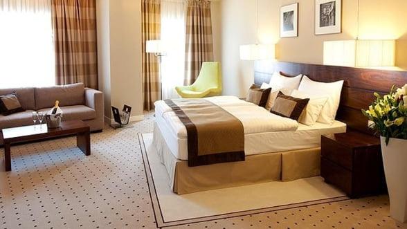 Cod portocaliu pentru hoteluri: Tarifele s-au evaporat