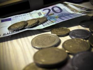 Codasi la fonduri UE: Romania a absorbit 10%