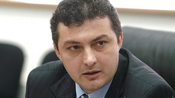 Codrut Seres, condamnat la 4 ani de inchisoare cu executare in dosarul Hidroelectrica