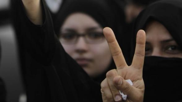 Coface: Care este progresul dupa Primavara Araba?
