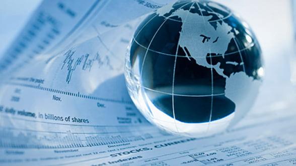 Coface: Economia Romaniei va creste in acest an cu 2,7%