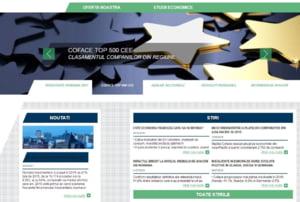 Coface deschide in aprilie un centru de dezvoltare IT la Bucuresti