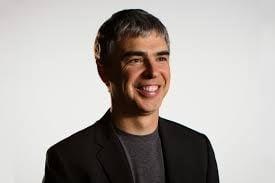 Cofondatorul Google si-a eliberat agenda: Ce se pregateste sa faca