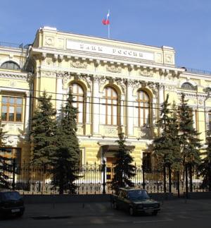 Colaps bancar in Rusia? Inca doua banci si-au inchis portile