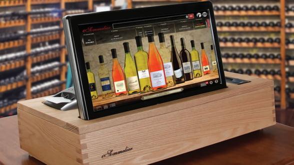 Colectia ta de vinuri are nevoie de un manager. Incearca unul digital!
