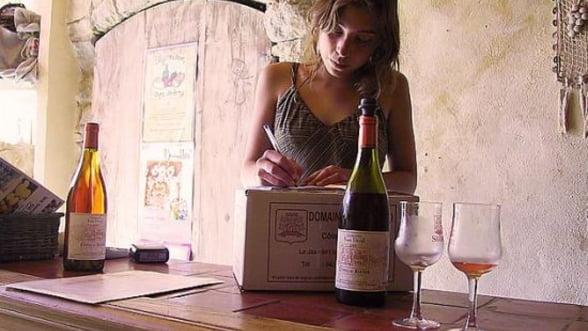 Colectie de vinuri rare, la licitatie. Se pleaca de la 85.000 de euro