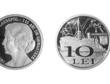 Colectioneaza cea mai noua moneda lansata de BNR