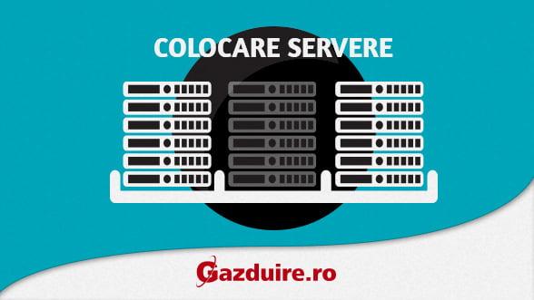 Colocarea serverelor, solutia optima pentru securitate si performanta