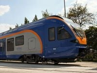 Comanda de trenuri complet automate Bombardier in valoare de 62 milioane euro
