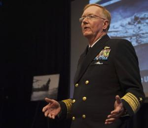 Comandantul Fortelor Navale SUA din Europa este ingrijorat de activitatea submarinelor rusesti in Marea Neagra