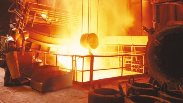 Combinatul ArcelorMittal Galati nu mai poate plati energia