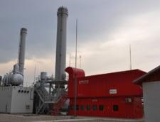 Combinatul Oltchim din Ramnicu Valcea a intrat in faliment