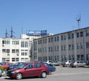 Combinatul controlat de Stefan Vuza vrea sa cumpere Oltchim, pentru a crea un gigant pe piata chimica