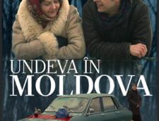 """Comedia romantica """"Undeva in Moldova"""" este nominalizata la festivalul de film din New York"""