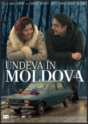 Comedia romantica Undeva in Moldova a fost premiata la festivalul de film din New York