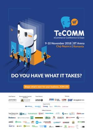 Comert electronic 2018: o experienta personalizata, automatizata, conversationala
