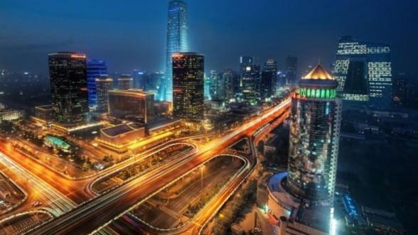 Comertul bilateral China-Romania: 4 miliarde de dolari in 2011