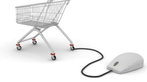 Comertul electronic cu plata online: 220 milioane de euro in 2012