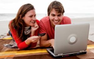 Comertul electronic va ajunge la 1 mld. euro in 2012