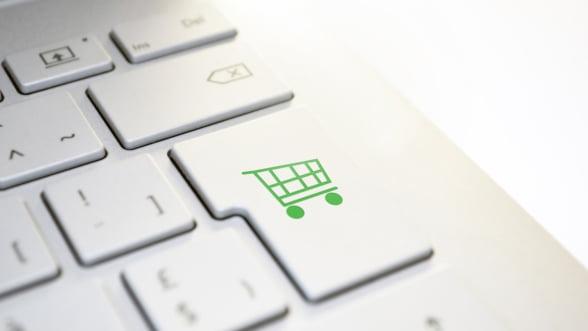 Comertul online ar putea creste cu pana la 30% in urmatorii ani, in Romania