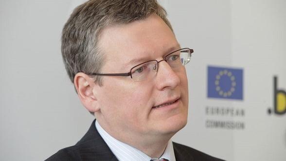 Comisar european: Cresterea economica a Germaniei este sustinuta de romani si bulgari