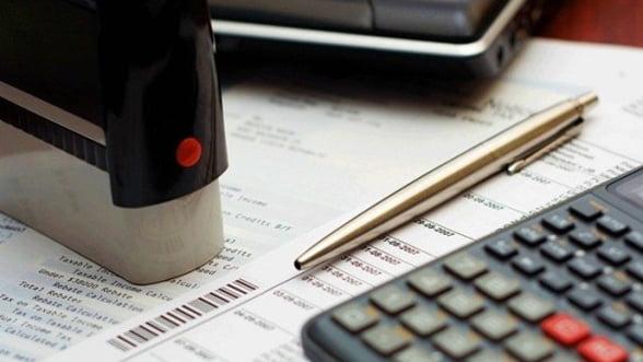 Comisia Europeana: Romania a inregistrat, in 2012, cel mai mare deficit de incasare a TVA din UE