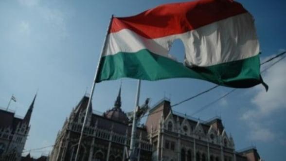 Comisia Europeana a adresat o somatie oficiala Ungariei