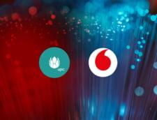 Comisia Europeana a aprobat achizitia de catre Vodafone Romania a operatiunilor locale ale UPC