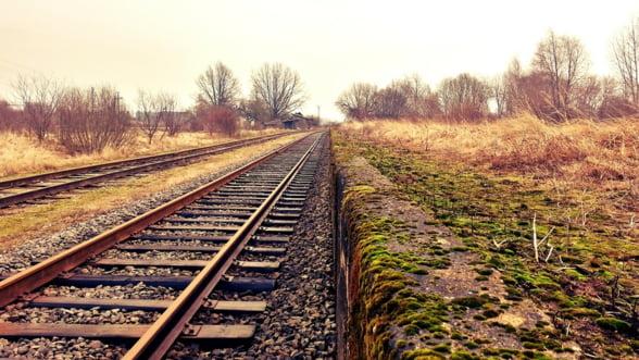 Comisia Europeana a initiat procedura de infringement pentru transportul feroviar din Romania
