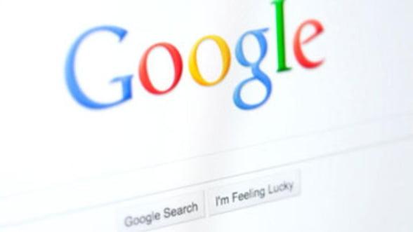 Comisia Europeana accepta angajamentele Google de rezolvare a problemelor de concurenta