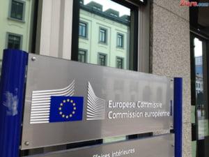Comisia Europeana acuza derapajele fiscale ale Guvernului de la Bucuresti